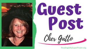 Guest Post (and a Giveaway!): Cher Gatto & Something I Am Not