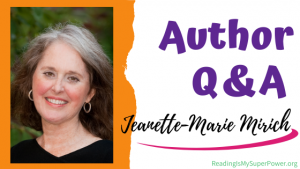 Author Interview: Jeanette-Marie Mirich & The Last Roses