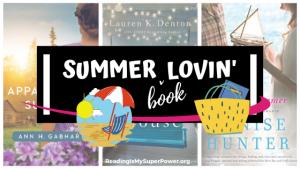 Summer Book Lovin'