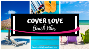 Top Ten Tuesday: Beach Vibes Cover Love
