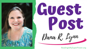 Guest Post (and a Giveaway!): Dana R. Lynn & Plain Refuge