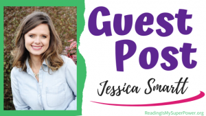 Guest Post: Jessica Smartt & Let Them Be Kids