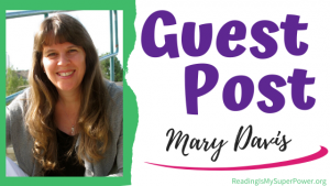Guest Post (and a Giveaway!): Mary Davis & The Damsel's Intent