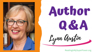 Author Interview (and a Giveaway!): Lynn Austin & If I Were You