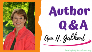 Author Interview (and a Giveaway!): Ann H. Gabhart & An Appalachian Summer