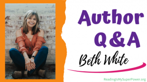 Author Interview (and a Giveaway!): Beth White & A Reckless Love