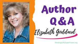 Author Interview (and a Giveaway!): Elizabeth Goddard & Don't Keep Silent