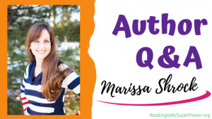 Author Interview (and a Giveaway!): Marissa Shrock & Deadly Hideaway