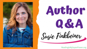 Author Interview (and a Giveaway!): Stories That Bind Us by Susie Finkbeiner