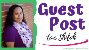 Guest Post (and a Giveaway!): Toni Shiloh & The Trouble With Love