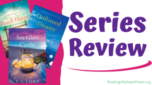 Book Series Review: Carolina Coast series by T.I. Lowe