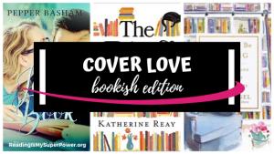 Top Ten Tuesday: Cover Love – Bookish Edition