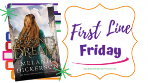 First Line Friday (week 203): The Peasant's Dream
