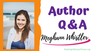Author Interview (and a Giveaway!): Meghann Whistler & Falling for the Innkeeper