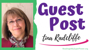 Guest Post (and a Giveaway!): Tina Radcliffe & Ready to Trust
