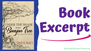 Book Spotlight (and a Giveaway!): Under the Shade of the Banyan Tree by Simi K. Rao