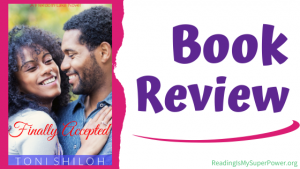 Book Review: Finally Accepted by Toni Shiloh