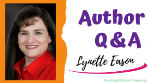 Author Interview (and a Giveaway!): Lynette Eason & Acceptable Risk