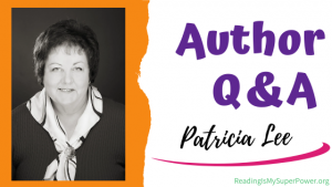Author Interview (and a Giveaway!): Patricia Lee & Love's Autumn Harvest
