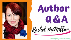 Author Interview (and a Giveaway!): Rachel McMillan & The London Restoration
