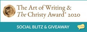 The Art of Writing & The Christy Award Webinar Series Giveaway!