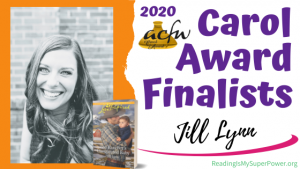 2020 Carol Award Finalists Q&A (and a Giveaway!): Jill Lynn & The Rancher's Unexpected Baby