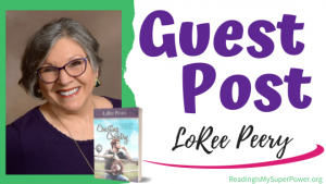 Guest Post (and a Giveaway!): LoRee Peery & Courting Country