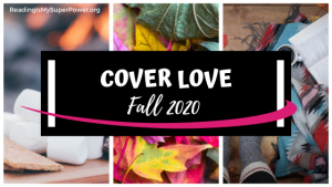 Top Ten Tuesday: Fall 2020 Cover Love