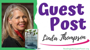Guest Post (and a Giveaway!): Linda Thompson & The Mulberry Leaf Whispers