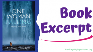 Book Spotlight (and a Giveaway!): One Woman Falling by Melanie Campbell