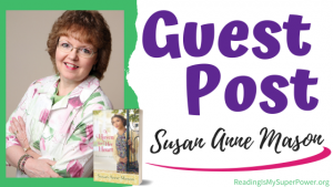 Guest Post (and a Giveaway!): Susan Anne Mason & A Haven for Her Heart