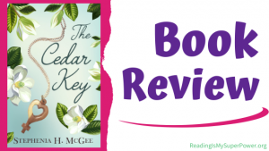 Book Review: The Cedar Key by Stephenia H. McGee