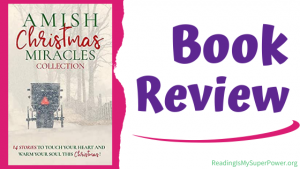 Book Review: Amish Christmas Miracles collection