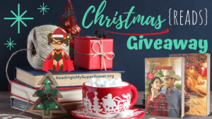 It's Beginning to Look a Lot Like Christmas (Reads) GIVEAWAY: 2-in-1 Christmas books by Linda Goodnight