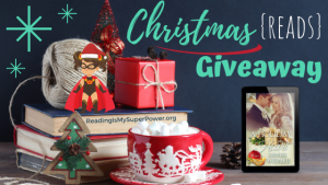 It's Beginning to Look a Lot Like Christmas (Reads) GIVEAWAY: A Holiday Heart