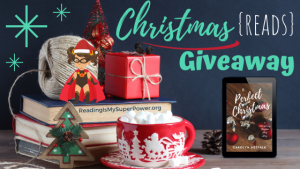 It's Beginning to Look a Lot Like Christmas (Reads) GIVEAWAY: A Perfect Christmas