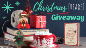 It's Beginning to Look a Lot Like Christmas (Reads) GIVEAWAY: A Very Merry Holiday Movie Guide