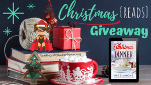 It's Beginning to Look a Lot Like Christmas (Reads) GIVEAWAY: Christmas Dinner