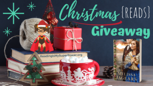 It's Beginning to Look a Lot Like Christmas (Reads) GIVEAWAY: Depending on You