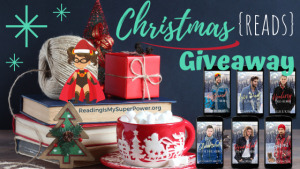 It's Beginning to Look a Lot Like Christmas (Reads) GIVEAWAY: Heroes of Freedom Ridge series