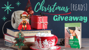 It's Beginning to Look a Lot Like Christmas (Reads) GIVEAWAY: The Christmas Kiss (+ guest post)