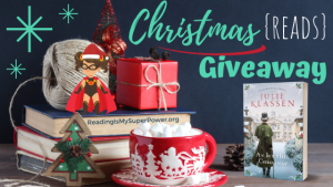 It's Beginning to Look A Lot Like Christmas (Reads) GIVEAWAY: An Ivy Hill Christmas