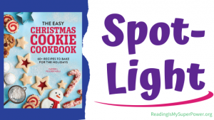 Book Spotlight (and a Giveaway!): The Easy Christmas Cookie Cookbook by Carroll Pellegrinelli