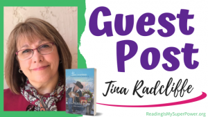 Guest Post (and a Giveaway!): Tina Radcliffe & His Holiday Prayer