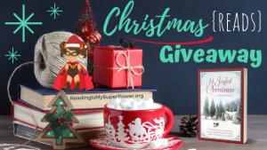It's Beginning to Look a Lot Like Christmas (Reads) GIVEAWAY: A Joyful Christmas (+ guest post)