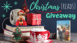 It's Beginning to Look a Lot Like Christmas (Reads) GIVEAWAY: The Cowboy's Christmas Blessings (+ guest post)