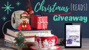 It's Beginning to Look a Lot Like Christmas (Reads) GIVEAWAY: A Royal Wonderland (+ guest post)