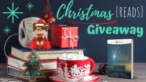 It's Beginning to Look a Lot Like Christmas (Reads) GIVEAWAY: A Star Will Rise – A Mosaic Christmas Anthology II