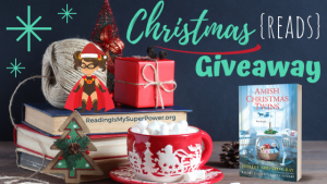 It's Beginning to Look a Lot Like Christmas (Reads) GIVEAWAY: Amish Christmas Twins (+ guest post)