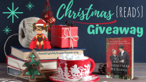 It's Beginning to Look a Lot Like Christmas (Reads) GIVEAWAY: An Amish Christmas Wedding (+ guest post)